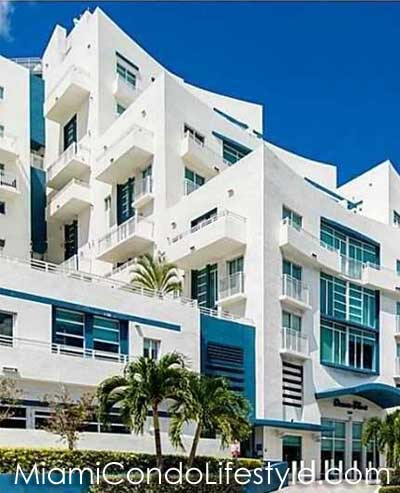 Ocean Blue, 7600 Collins Avenue, Miami Beach, Florida, 33141