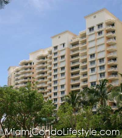 Ocean Club - Club Towers, 781-789 Crandon Blvd, Key Biscayne, Florida, 33149
