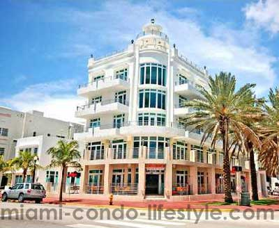 Ocean Five, 448 Ocean Drive, Miami Beach, Florida, 33139
