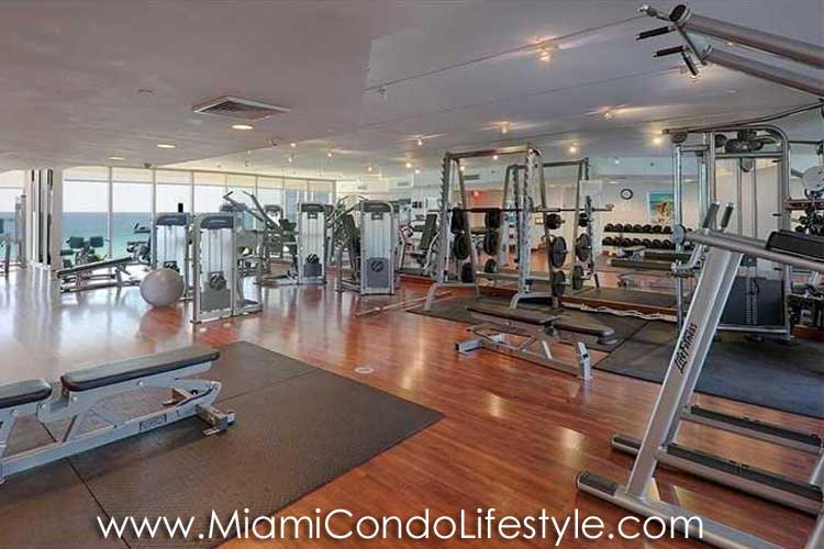 Ocean Two Fitness Center