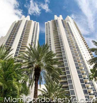 Ocean Two, 19111 Collins Avenue, Sunny Isles Beach, Florida, 33160