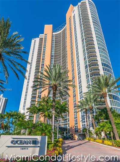 Ocean Three, 18911 Collins Avenue, Sunny Isles Beach, Florida, 33160