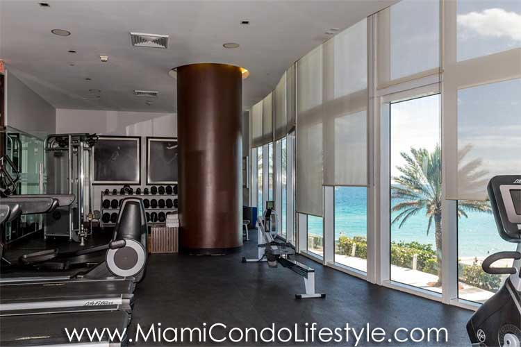 Ocean Four Fitness Center