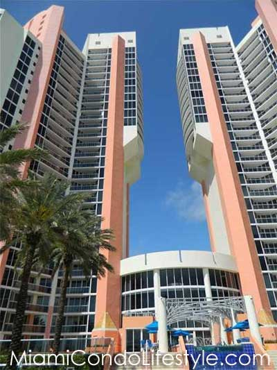 Ocean One, 19333 Collins Avenue, Sunny Isles Beach, Florida, 33160