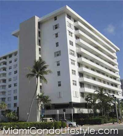 Ocean Point, 345 Ocean Drive, Miami Beach, Florida, 33139