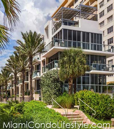 Ocean Seven, 9501 Collins Avenue,, Surfside, Florida, 33154