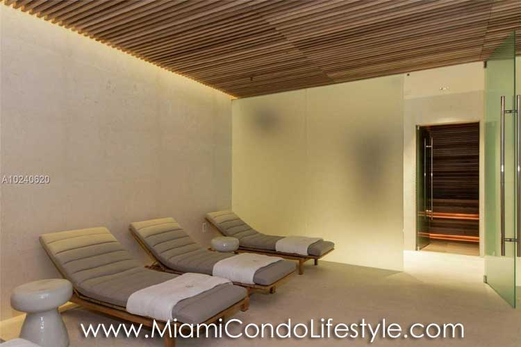 Oceana Bal Harbour Spa