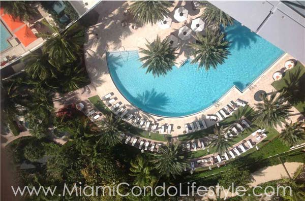 One Bal Harbour Deck