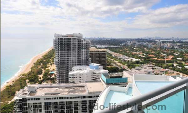 One Bal Harbour View