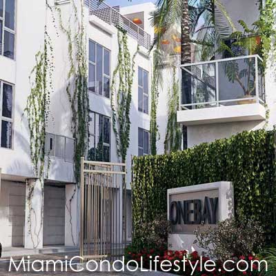 One Bay , 455 NE 39th St, Miami, Florida, 33137