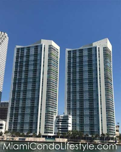 One Miami, 325 - 335 S. Biscayne Blvd, Miami, Florida, 33131