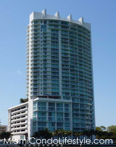 Onyx, 665 NE 25th Street, Miami, Florida, 33137