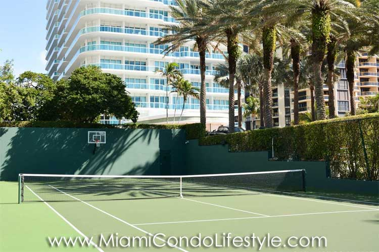 Palace at Bal Harbour Tennis