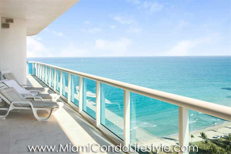 Palace at Bal Harbour View