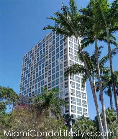 Palace on Brickell, 1541 Brickell Avenue, Miami, Florida, 33129