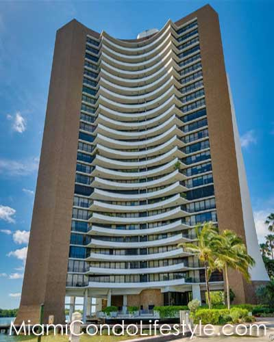 Palm Bay Towers, 720 NE 69th Street, Miami, Florida, 33138