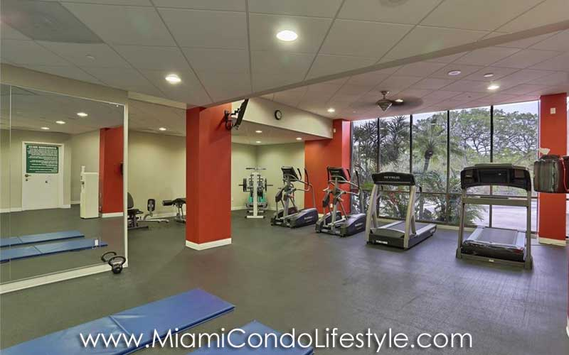 Palm Bay Yacht Club Fitness Center