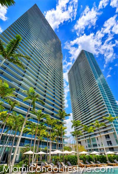Paraiso Bay, 650 NE 32nd Street, Miami, Florida,33137