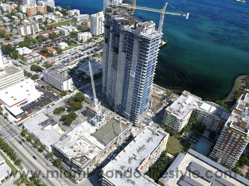 Paramount Bay Condos For Sale 2020 North Bayshore Drive