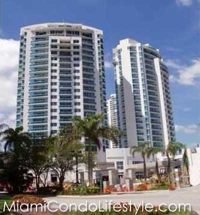 Parc at Turnberry, 19400 Turnberry Way, Aventura, Florida, 33180