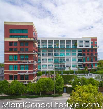 Parc Lofts, 1749 NE Miami Ct, Miami, Florida, 33137