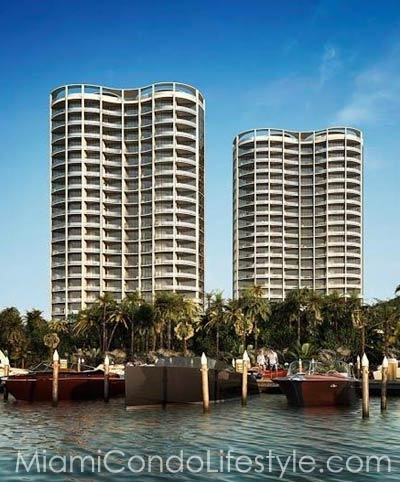 Park Grove, 2811 - 2831 South Bayshore Drive, Coconut Grove, Florida,33133
