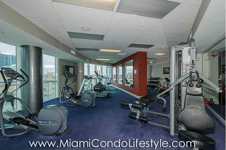 Platinum Fitness Center