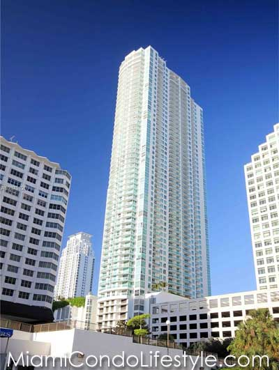 Plaza on Brickell, 951 Brickell Avenue, Miami, Florida, 33131