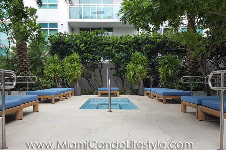 Plaza on Brickell Spa