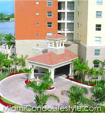 Porto Bellagio, 17100 - 17150 N Bay Road, Sunny Isles Beach, Florida, 33160
