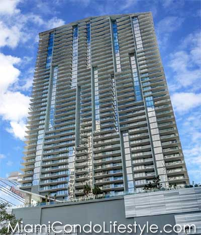 REACH Brickell City Center, 68 SE 6th Street, Miami, Florida, 33131