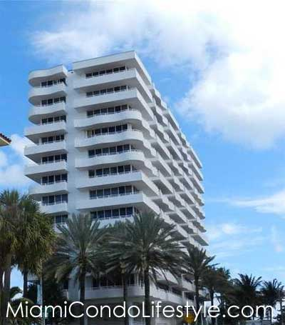Rimini Beach, 8911 Collins Avenue, Surfside, Florida,  33154