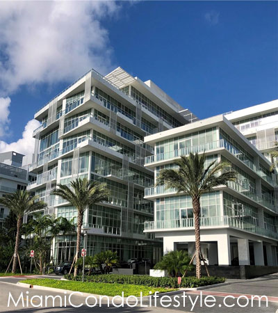 Ritz Carlton Miami Beach  Condo