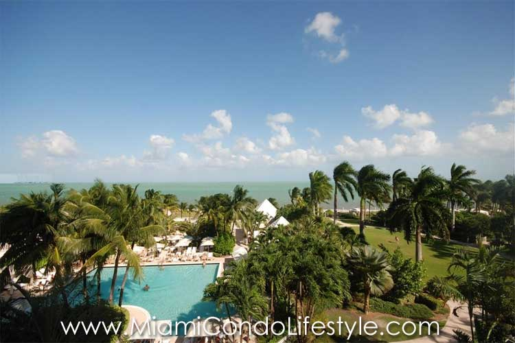 Ritz Carlton Key Biscayne Residences Vista