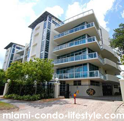 Residences at Riverwalk, 1090 NW North River Drive, Miami, Florida, 33136