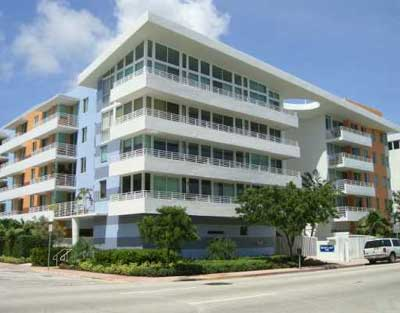 Rond Point, 7800 Collins Avenue, Miami Beach, Florida, 33141