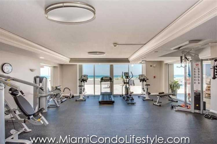 Royal Atlantic Fitness Center