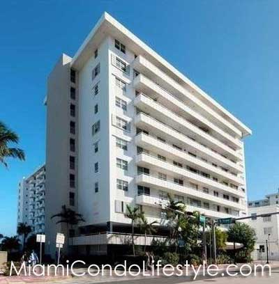 Royal Atlantic, 465 Ocean Drive, Miami Beach, Florida, 33139