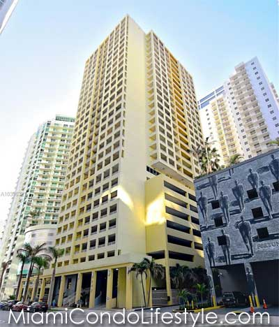 Sail on Brickell, 170 SE 14th St, Miami, Florida, 33131