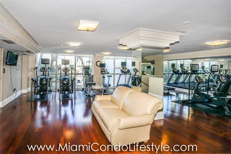 Sands Pointe Fitness Center