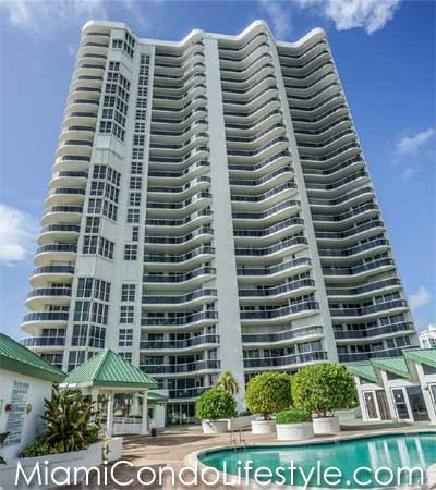 Sands Pointe, 16711 Collins Avenue, Sunny Isles Beach, Florida, 33160