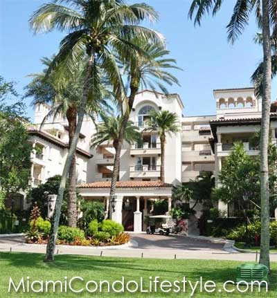 Seaside Village, 19111-19253 Fisher Island Drive, Fisher Island, Florida, 33109