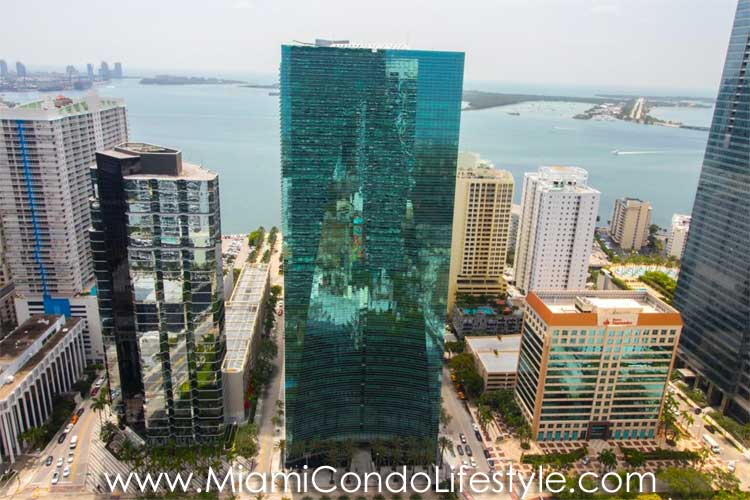 SLS Brickell View