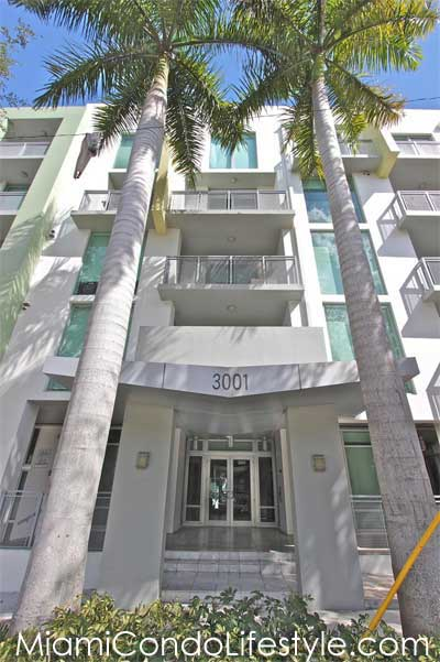 South 27 Lofts, 3001 SW 27th Ave, Coconut Grove, Florida,  33133