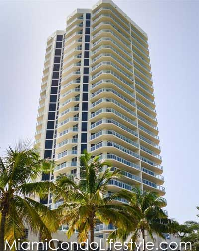 St Tropez North Beach, 7330 Ocean Terrace, Miami Beach, Florida, 33141