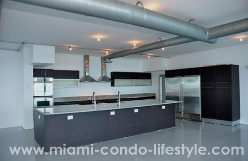 Star Lofts Condos For Sale 700 Ne 25th Street Miami