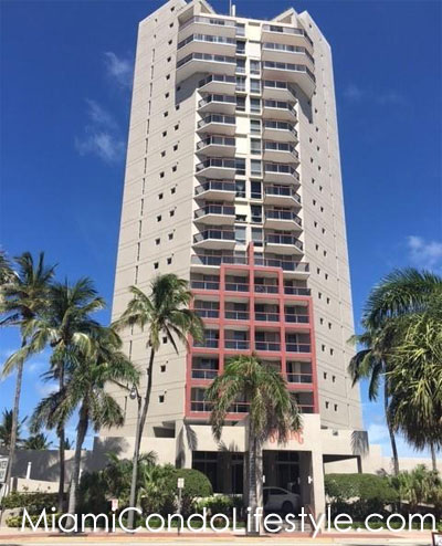 Sterling, 6767 Collins Avenue, Miami Beach, Florida, 33141