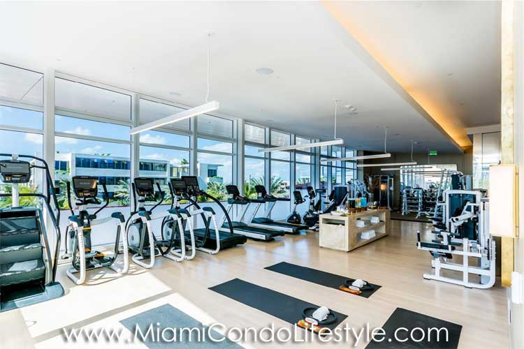 Surf Club Fitness Center