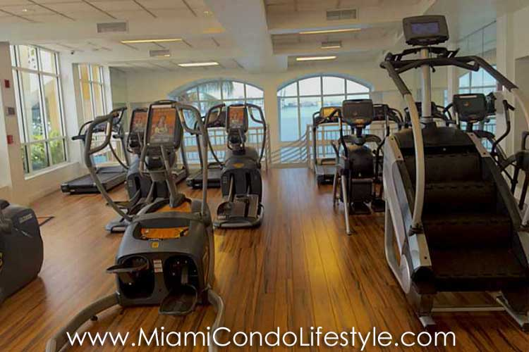 Two Tequesta Point Fitness Center