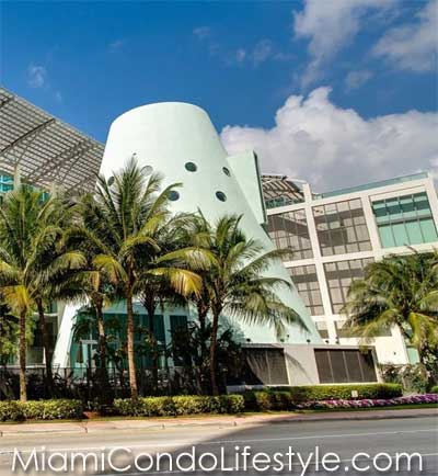 Terra Beachside Villas, 6000 Collins Avenue, Miami Beach, Florida, 33140